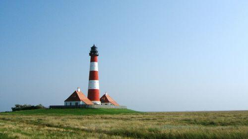 north sea lighthouse watts