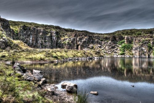 Northern Quarry
