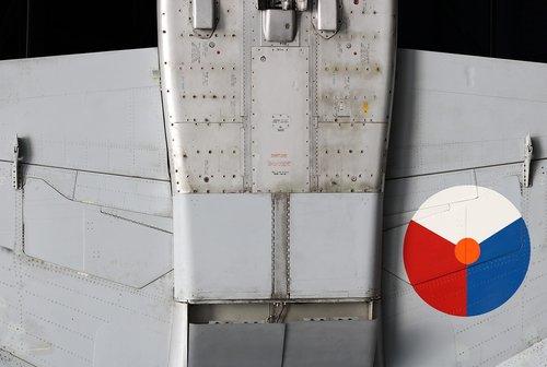 northrop  nf-5  fighter