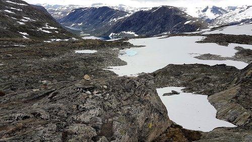 norway 2017  fjordlandschaft  fjord norway