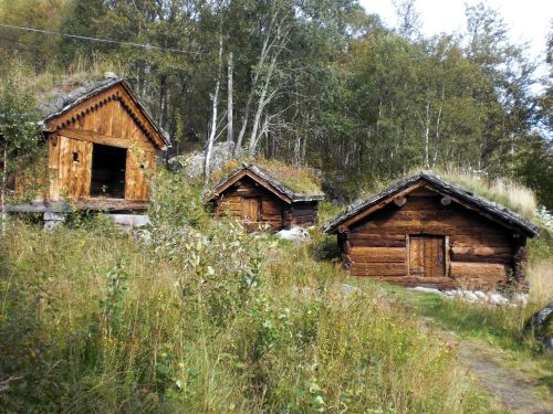 norway nature scandinavia