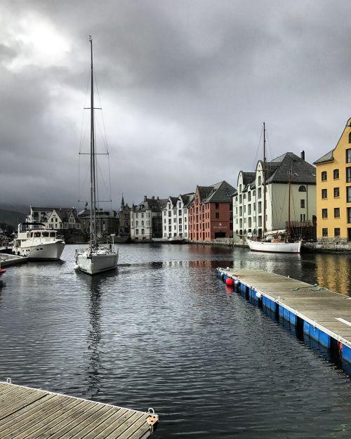 norway hurtigruten scandinavia