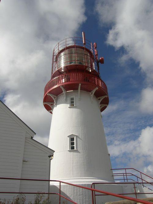 norway scandinavia lighthouse