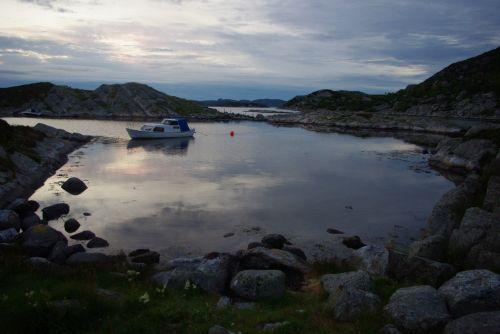 Norway Lake View
