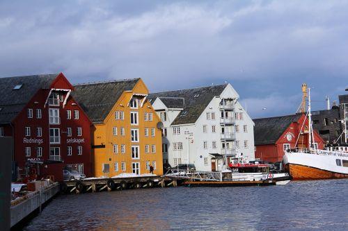 norwegian house house unique