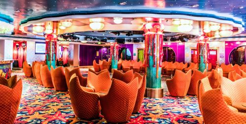 norwegian jade cruise ship medusa lounge