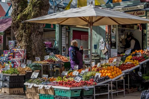 norwich city market