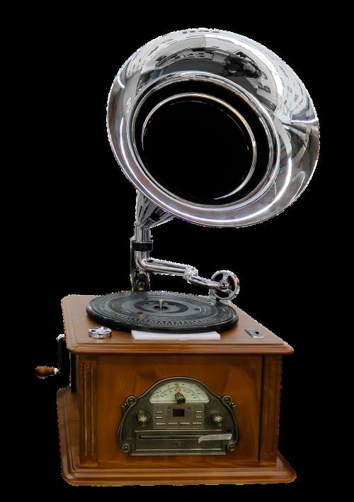 nostalgia gramophone record