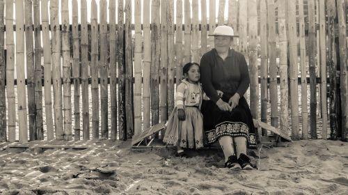 nostalgia colombian ethnicity