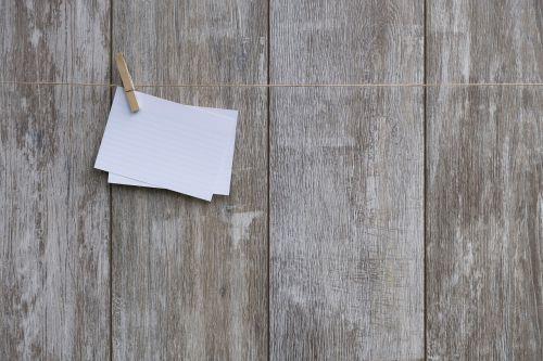 note stickies list