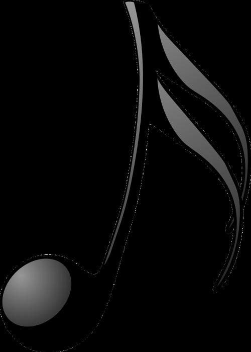 note music quaver