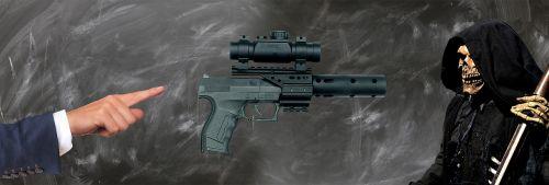 note weapon war