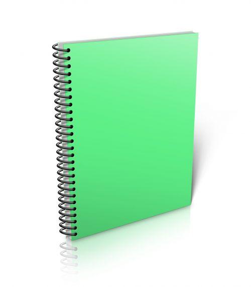 notebook book notebook paper