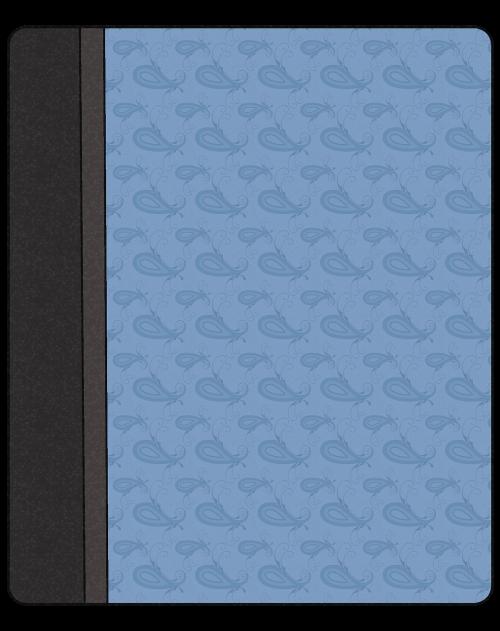 notebook teacher school