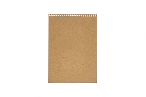 notebook  page  paper