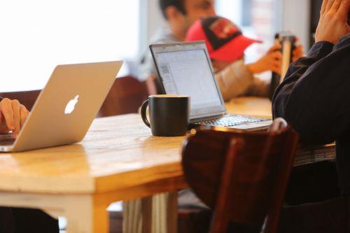 notebooks cafe blog