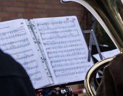 notenblatt  music  sheet music