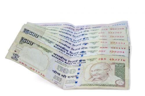 notes cash money
