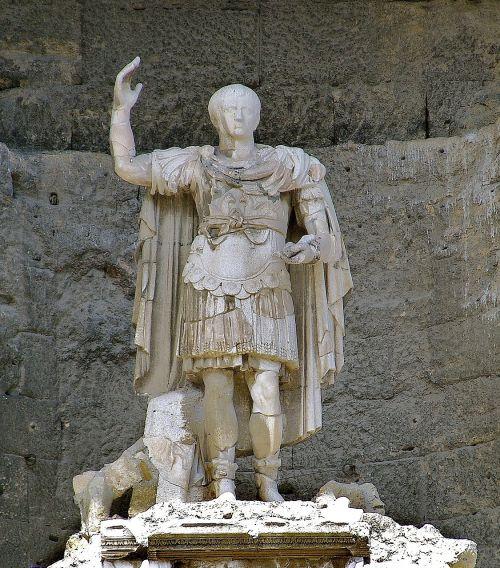 novel emperor augustus