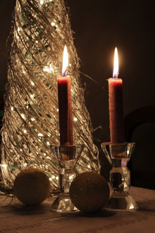 november,evening,candles,relaxation,date,holidays,the silence,all souls' day,the feast of the dead,winter