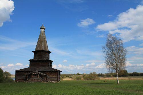 novgorod churches landscape