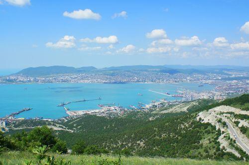 novorossiysk bay black sea