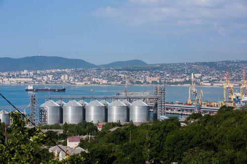 novorossiysk sea black sea