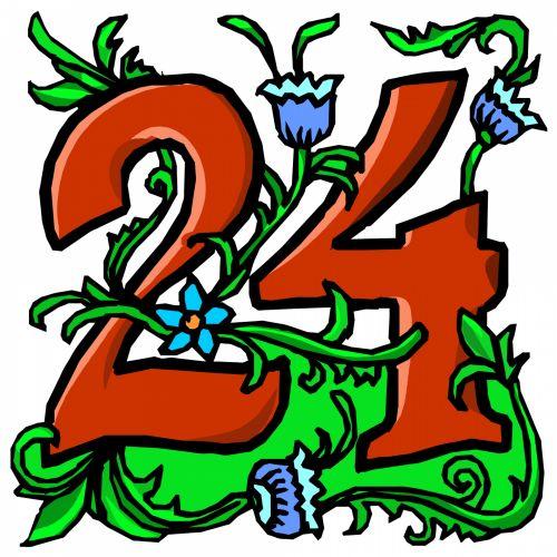 No. 24