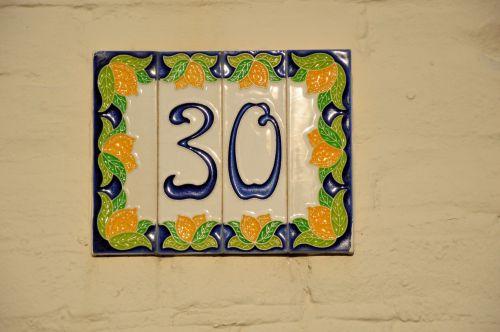 Nr 30