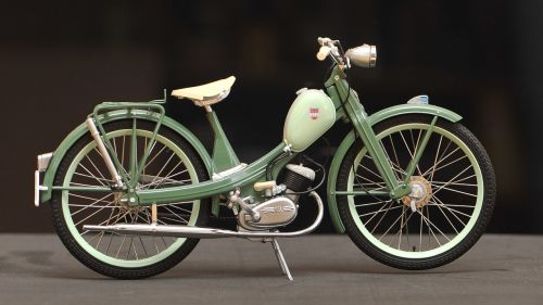 nsu nsu quickly moped old