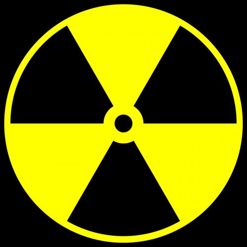 nuclear atomic radiation