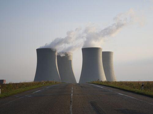 nuclear power plant nuclear reactor nuclear