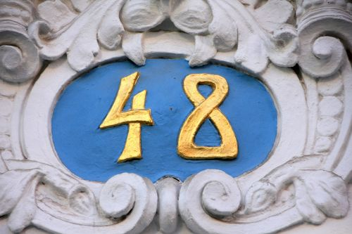 number pay house number