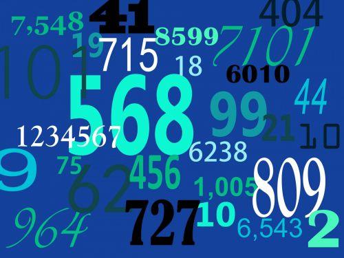 numeriai, matematika, suskaičiuoti, sąskaitos, peržiūra, patikrinti, sąskaita, balansas, numeriai