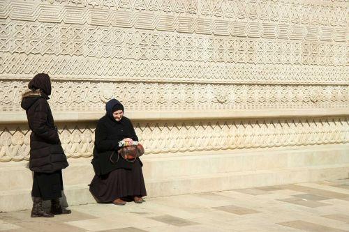 nuns church religion