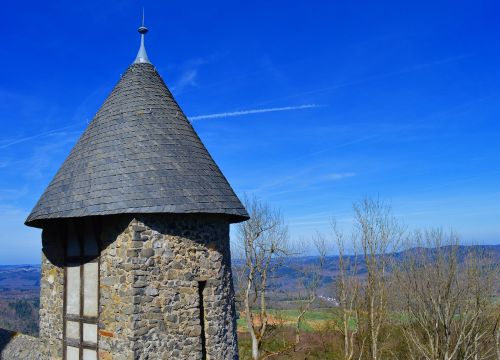 nürburg castle masonry