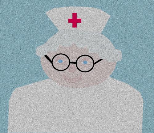 nurse carer medical