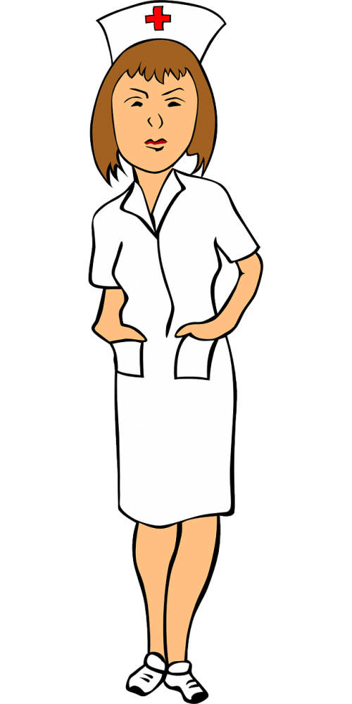 nurse medicine first aid