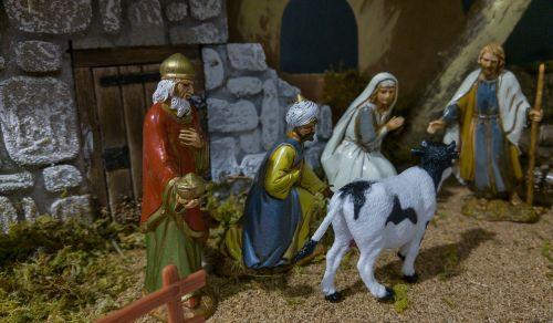 nursery christmas berger
