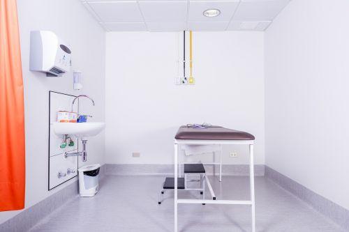 nursing room hospital