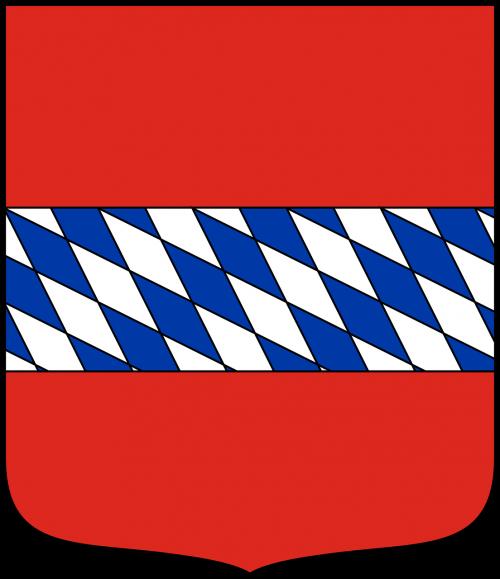 nussberg heraldry coats