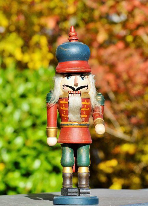 nutcracker figure holzfigur