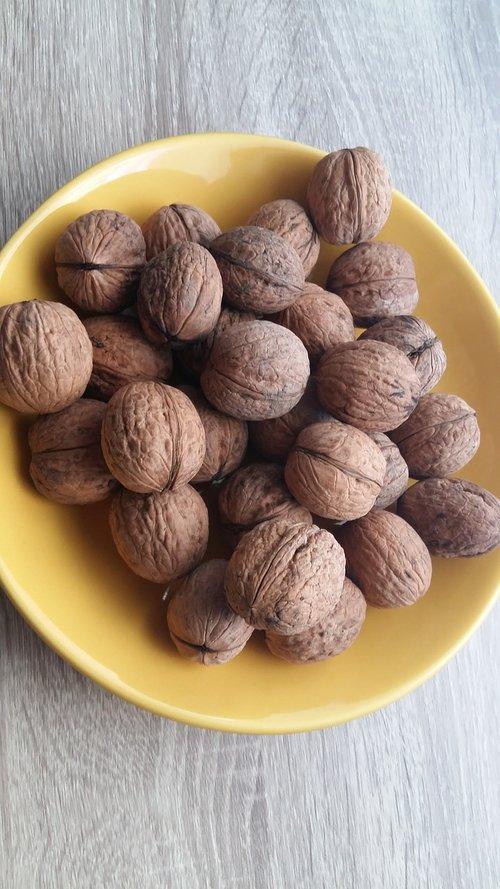 nuts  recipes  food