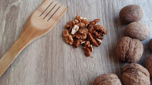 nuts  nut  recipes