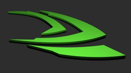 nvidia logo pc game
