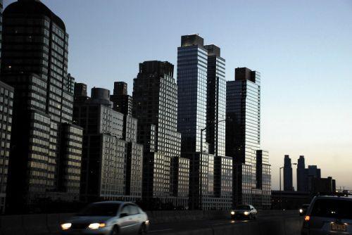 NY Cityscape