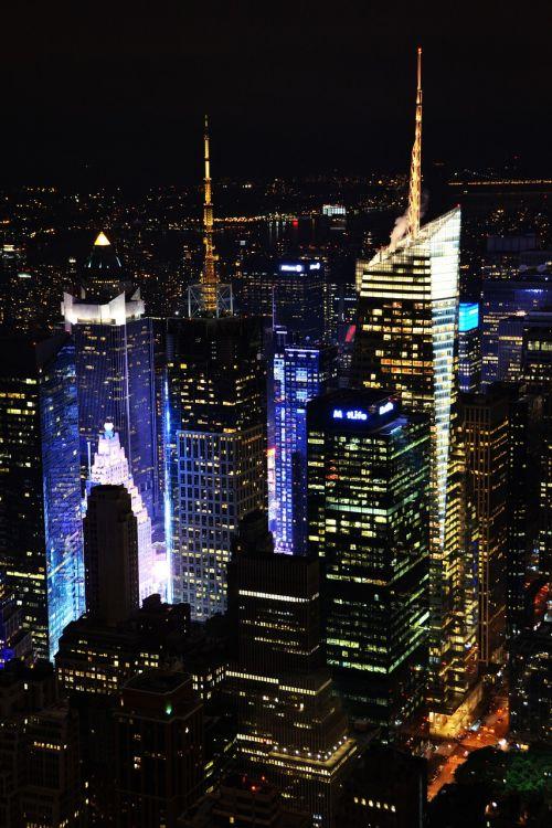 nyc ny new york city