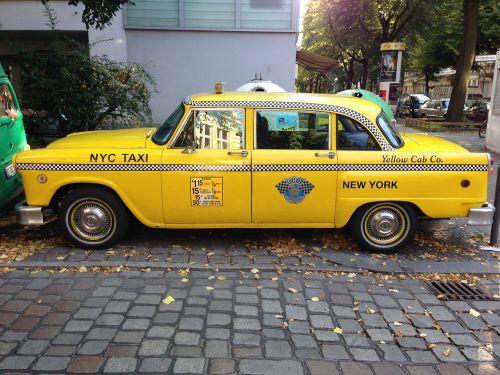 nyc taxi taxi berlin