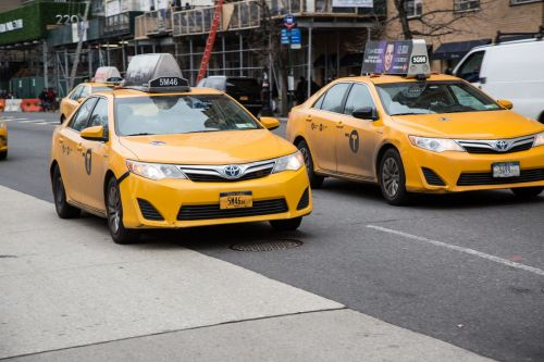 NYC Yellow Taxi