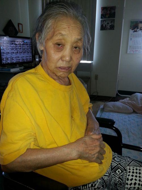 o mani nursing homes and hospitals heart disease